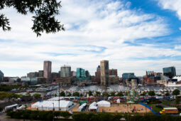 Race Review | Baltimore Running Festival Half Marathon, Baltimore, MD | State #4 of 50